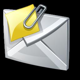 synapse: работа с вложениями в письмах