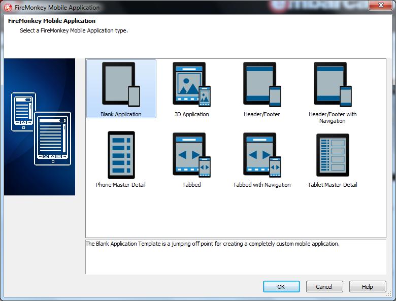 шаблоны приложений андроид - фото 3