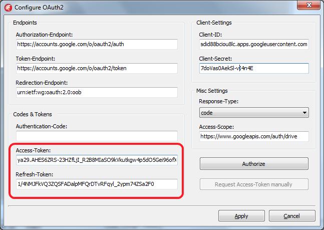 Extreme Content: Delphi XE REST Client Library